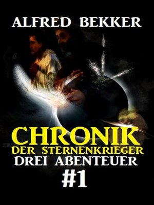 cover image of Chronik der Sternenkrieger