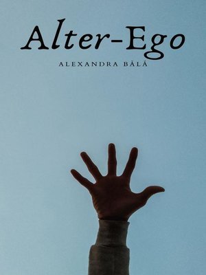 cover image of Alter-Ego