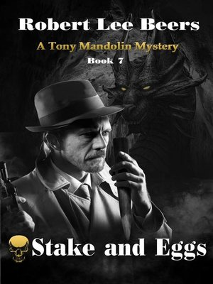cover image of Stake and Eggs