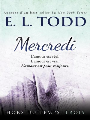 cover image of Mercredi
