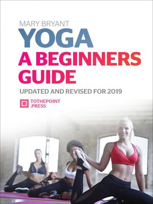 cover image of Yoga--A Beginners Guide