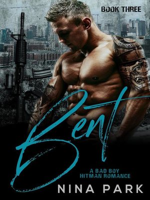 cover image of Bent (Book 3)