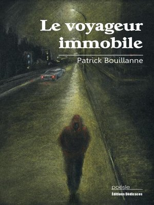 cover image of Le voyageur immobile