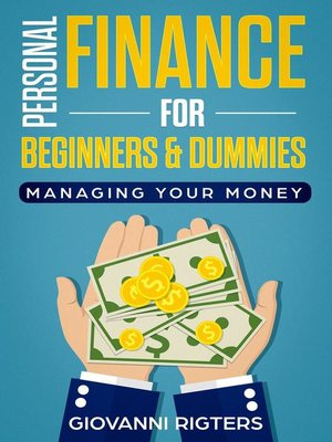 cover image of Personal Finance for Beginners & Dummies