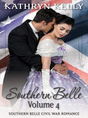 cover image of Southern Belle Volume 4