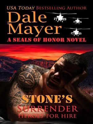 cover image of Stone's Surrender