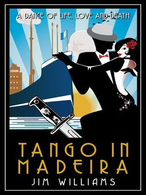 cover image of Tango in Madeira