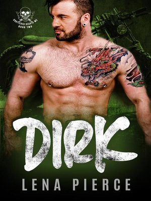 cover image of Dirk (Book 2)