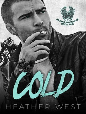 cover image of Cold (Book 1)