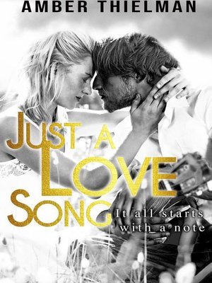 cover image of Just a Love Song