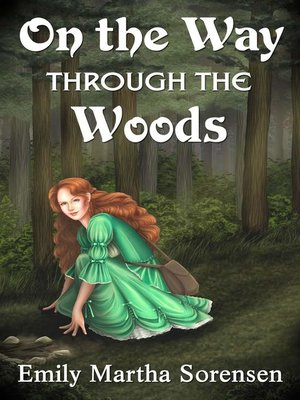 cover image of On the Way Through the Woods
