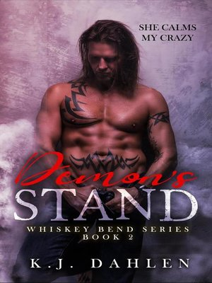 cover image of Demon's Stand