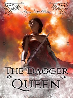 cover image of The Dagger Queen