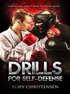 cover image of Drills For Self Defense