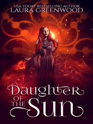 cover image of Daughter of the Sun
