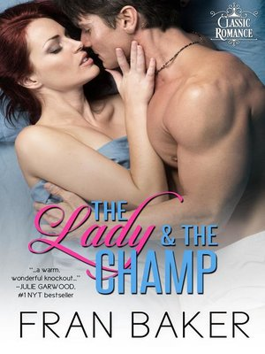 cover image of The Lady & the Champ