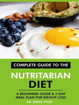 cover image of Complete Guide to the Nutritarian Diet