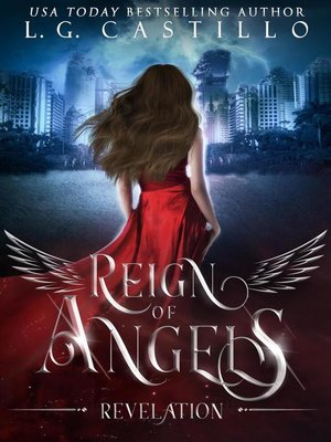 cover image of Reign of Angels 1