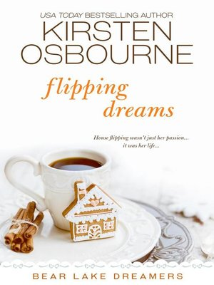cover image of Flipping Dreams