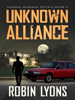 cover image of Unknown Alliance