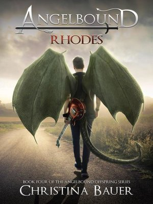 cover image of Rhodes