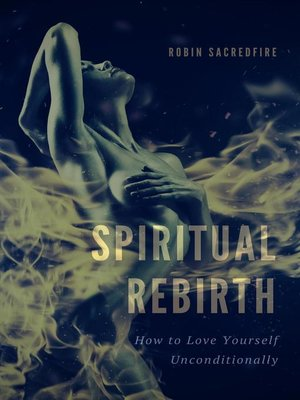 cover image of Spiritual Rebirth