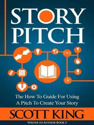 cover image of Story Pitch