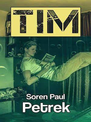 cover image of Tim