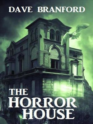 cover image of The Horror House