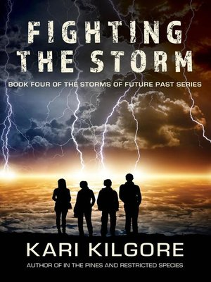 cover image of Fighting the Storm