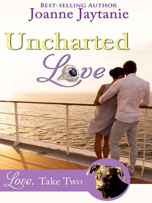 cover image of Uncharted Love