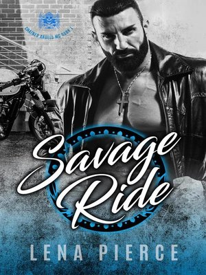 cover image of Savage Ride