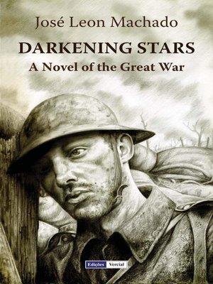 cover image of Darkening Stars