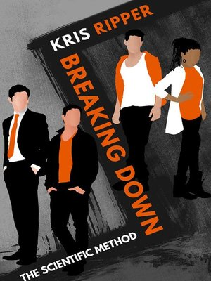 cover image of Breaking Down