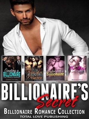 cover image of Billionaire's Secret