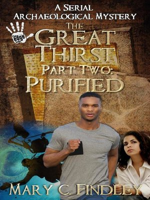 cover image of The Great Thirst Two