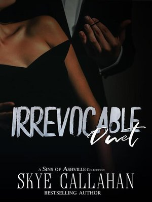 cover image of Irrevocable Boxed Set