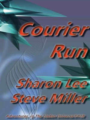 cover image of Courier Run
