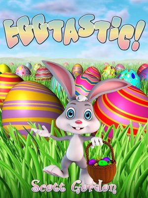 cover image of Eggtastic