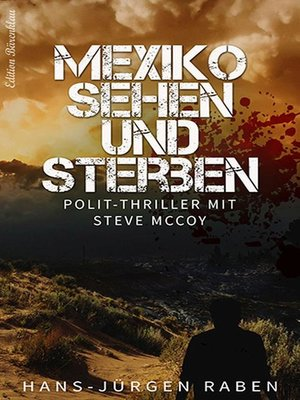 cover image of Mexiko sehen und sterben
