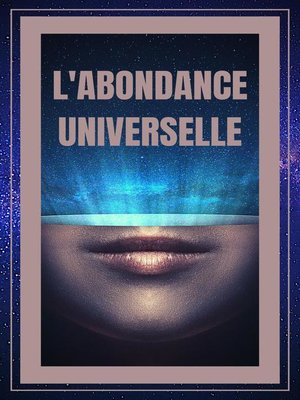 cover image of L'abondance Universelle