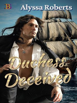 cover image of Duchess Deceived