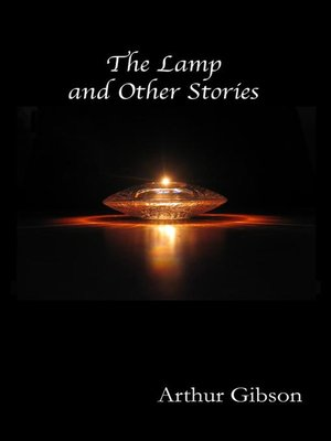 cover image of The Lamp and Other Stories