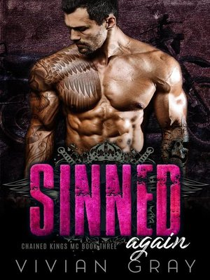 cover image of Sinned Again