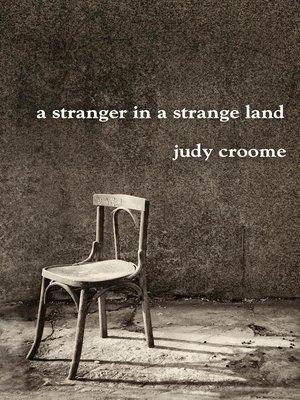 cover image of A Stranger in a Strange Land