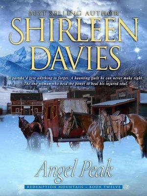 cover image of Angel Peak