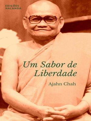 cover image of Um Sabor de Liberdade