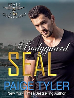 cover image of Bodyguard SEAL