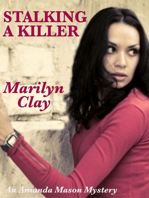 cover image of Stalking a Killer