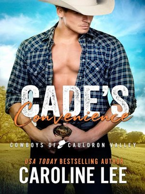 cover image of Cade's Convenience